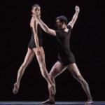 Вечер одноактных балетов «Лукач / Лидберг / Дуато»