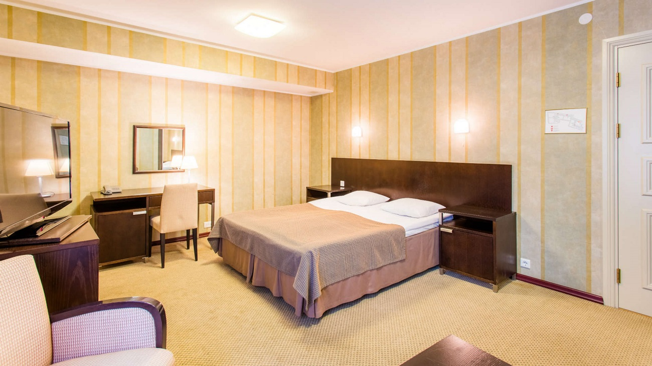 Hestia Hotel Maestro 3*