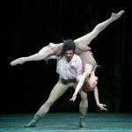 Балет Кеннета Макмиллана Манон в Ковент-Гарден