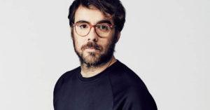 Хореограф Маркос Морау