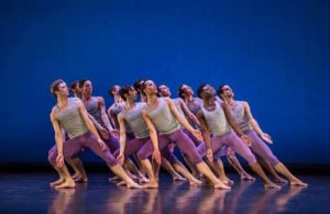 Marta Graham Dance Company