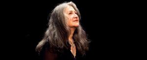 Марта Аргерих