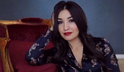 Кристина Мхитарян (сопрано)
