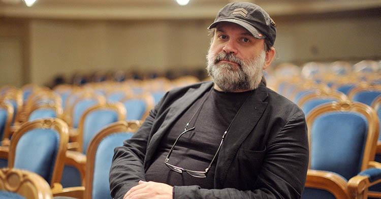 Андрей Могучий