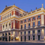 Венская филармония Мюзикферайн / Wiener Musikverein