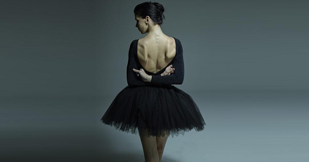 Наталья Осипова, Pure dance в Sadlers Wells