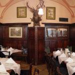 ресторан Ofenloch