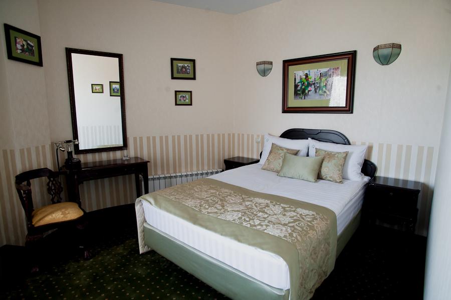 Отель О'Хара 4*