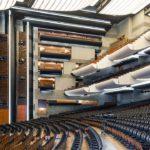 Опера Бастилии / Opera La Bastille