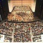 Опера Бастилии / Opéra Bastille