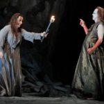 Лирическая опера Чикаго