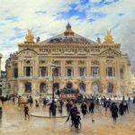 Гранд-Опера / Grand Opéra