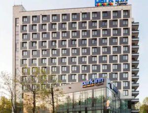 Park Inn by Radisson Ярославль 4*
