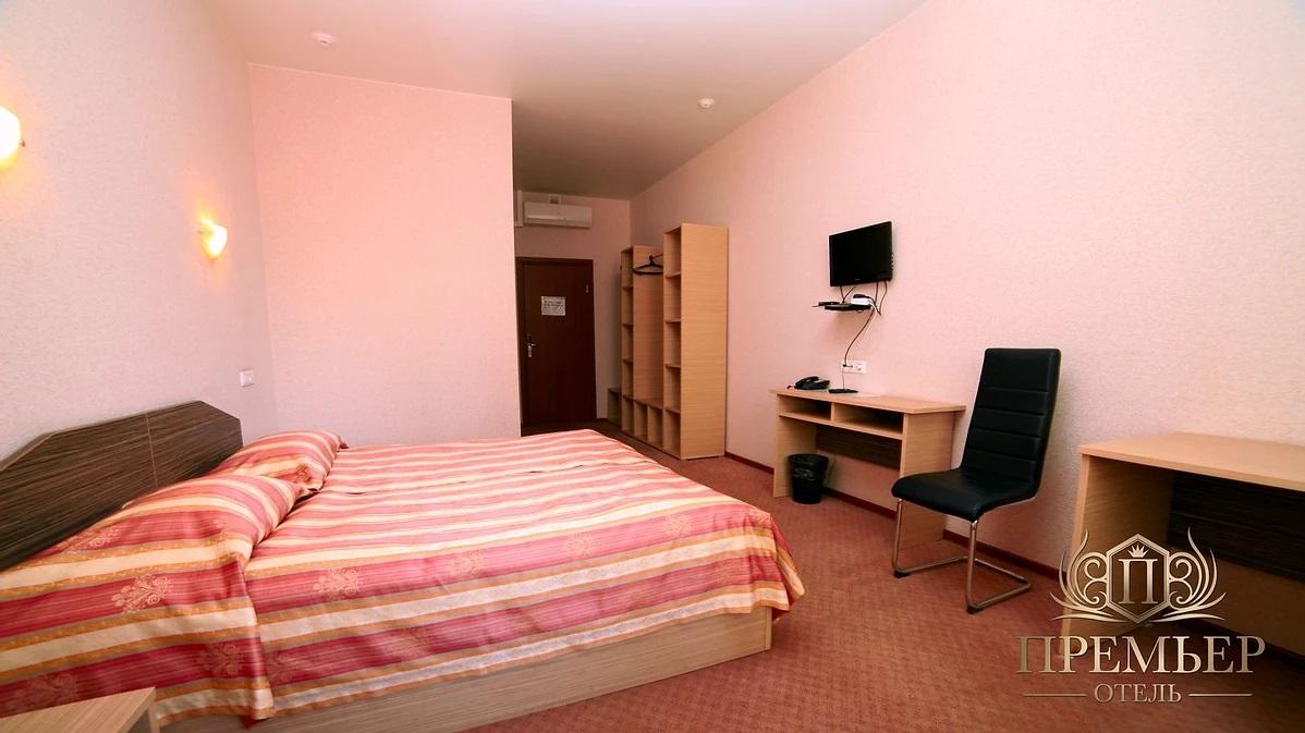 Премьер – отель