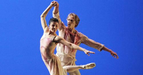 Наталья Осипова с программой Pure Dance