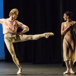 Наталья Осипова, Pure dance