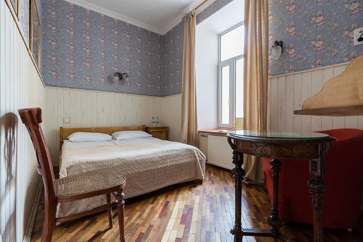 Арт-отель Рахманинов