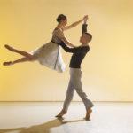 Танцевальная компания Ричарда Олстона /Richard Alston Dance Company