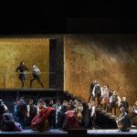 Риголетто, Венская опера