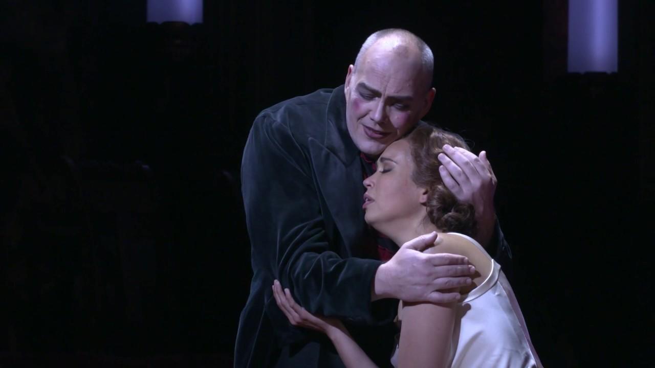 Риголетто, Немецкая государственная опера
