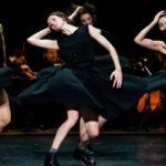 Бельгийская Танцевальная компания Roses