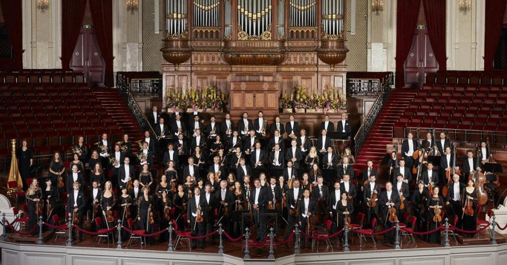 Королевский оркестр Концертгебау