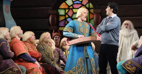 Опера «Садко», Большой театр