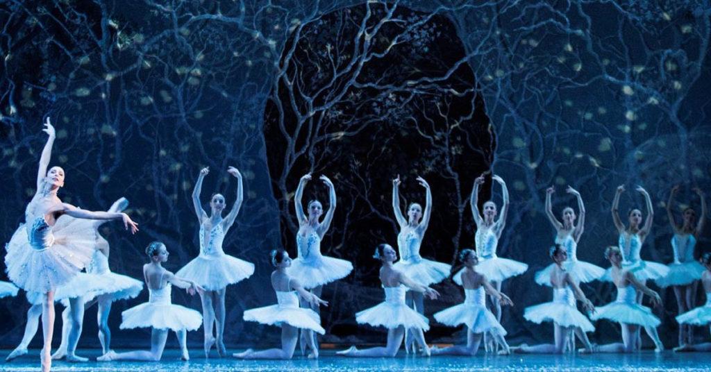 Балетный гала-концерт, Театр Сан-Карло