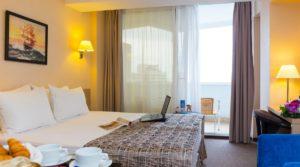 Sea Galaxy Hotel Congress & Spa 4*