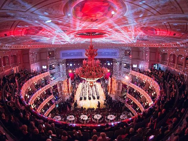 Дрезденский оперный бал / Semper Opernball