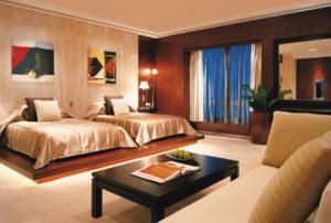 Shangri-La Hotel, Dubai 5*