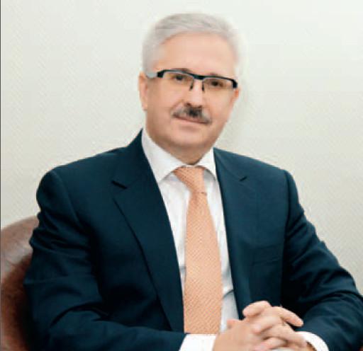 Шаров Михаил Николаевич