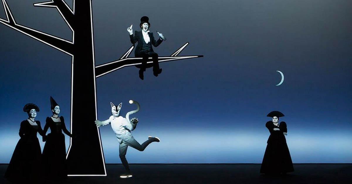 Мюзикл «Сказки Пушкина», Театр Наций