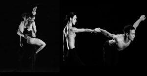Компания современного танца Спеллбаунд