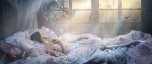 Балет Спящая красавица