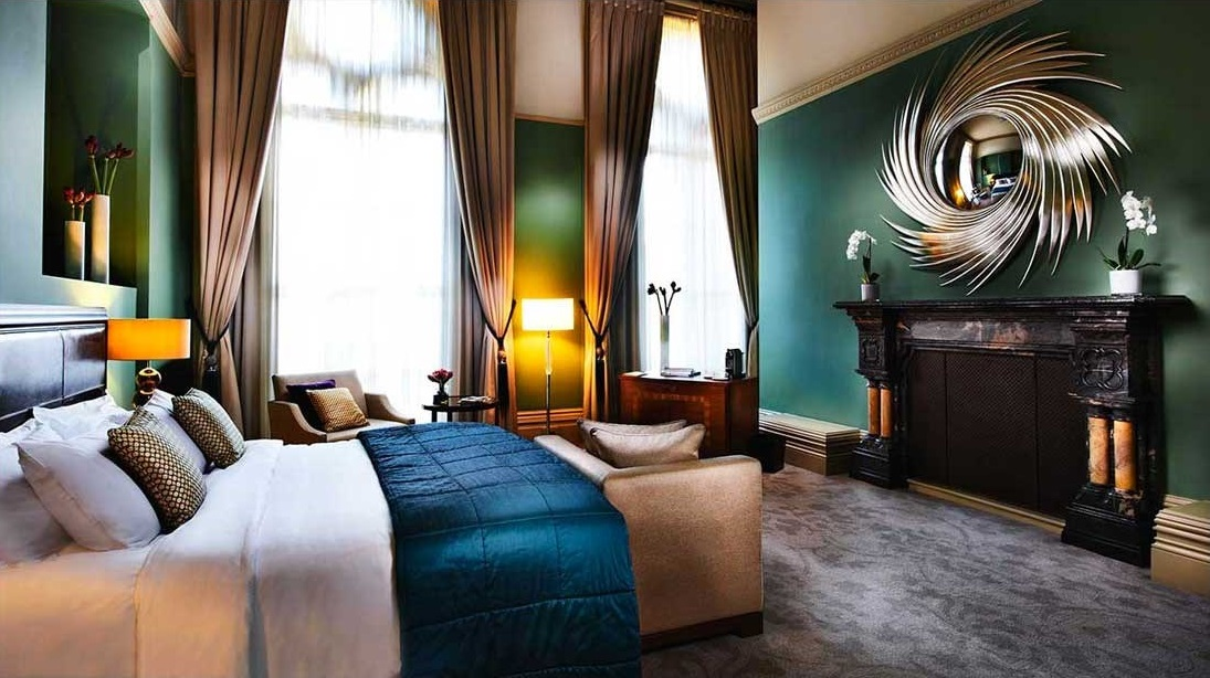 St Pancras Renaissance Hotel London 5*