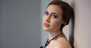 Елена Стихина