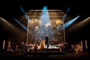 Королевская опера в Стокгольме / Kungliga Operan