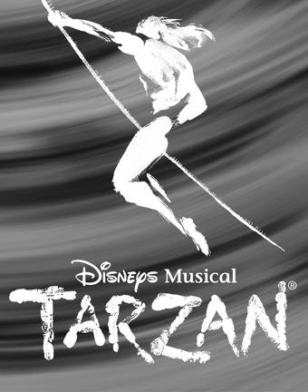 Мюзикл Тарзан