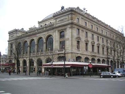 Театр Шатле