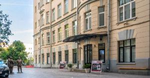Московский театр Олега Табакова