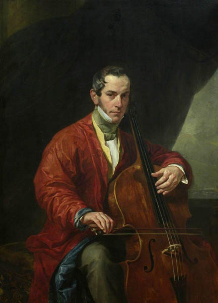 Михаил Юрьевич Виельгорский