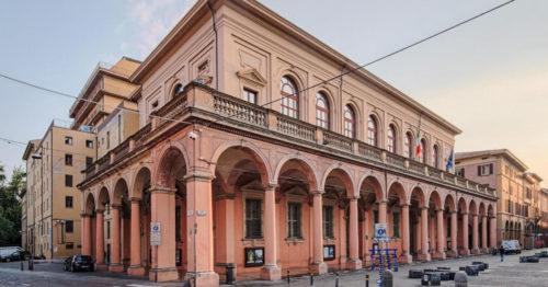 Театро Комунале в Болонье