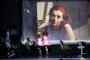 Королевский театр Ла Монне / Théâtre Royal de la Monnaie