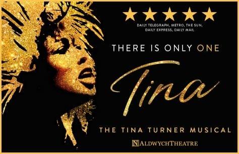 Мюзикл Тина (Tina)