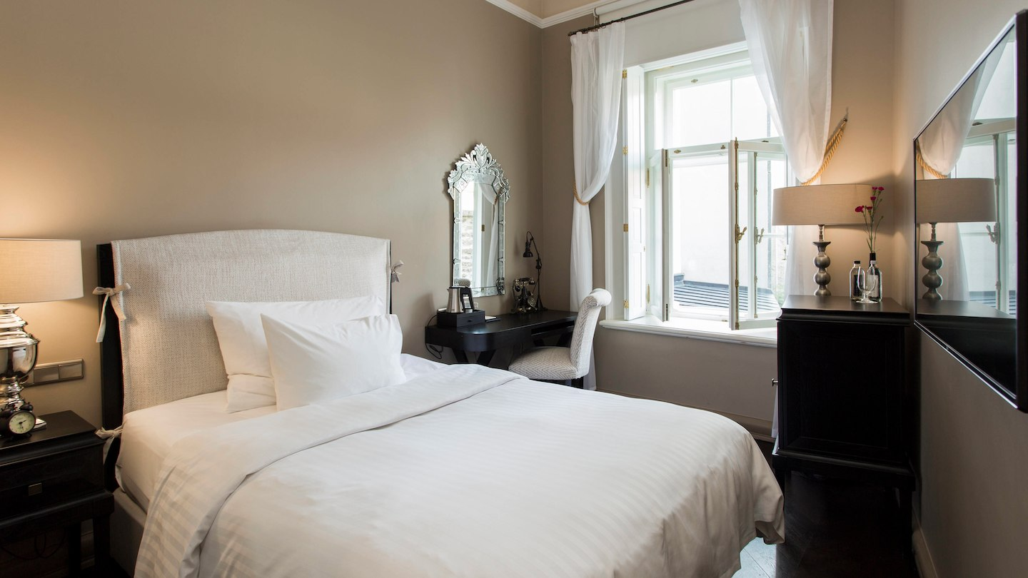 Hotel Telegraaf, Autograph Collection 5*