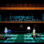 Опера «Три сестры»
