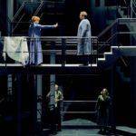 Опера Тристан и Изольда
