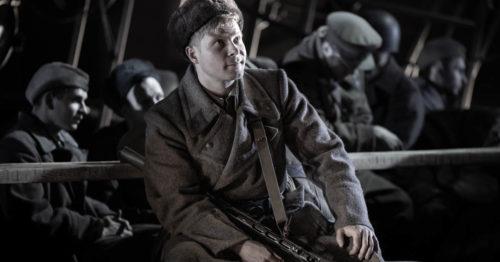Спектакль «В окопах Сталинграда» - Московский Художественный театр имени А. П. Чехова