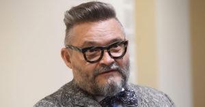 Александр Васильев, историк моды (Кирилл Каллиников / РИА Новости)